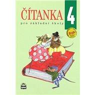 Čítanka 4 pro základní školy - Kniha