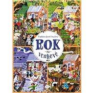 Rok na venkově - Kniha