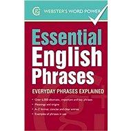 Better English Phrases - Kniha