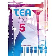 Tea for 5 - Kniha