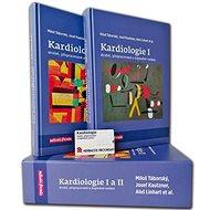Kardiologie I a II BOX: druhé, přepracované a doplněné vydání - Kniha