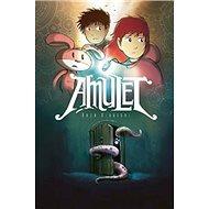 Amulet - Kniha