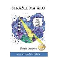 Strážce majáku - Kniha
