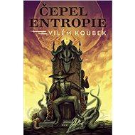 Čepel entropie - Kniha