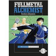 Fullmetal Alchemist 3: Ocelový alchymista