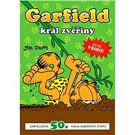 Garfield, král zvěřiny: číslo 50