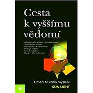 Cesta k vyššímu vědomí - Kniha