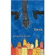 Drak - Kniha