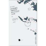 Ultima thúlé, nejzažší zem: svazek 24 - Kniha