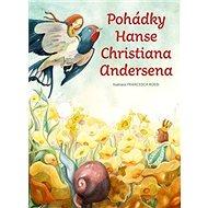 Pohádky Hanse Christiana Andersena - Kniha