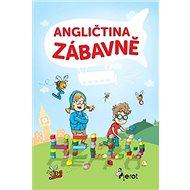 Angličtina zábavně - Kniha