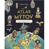 Atlas mýtov - Kniha