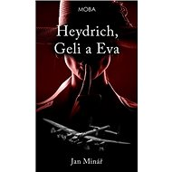Heydrich, Geli a Eva - Kniha