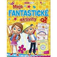 Moje fantastické aktivity - Kniha