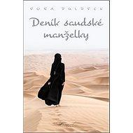 Deník saúdské manželky - Kniha