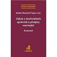 Zákon o insolvenčních správcích a předpisy související: Komentář - Kniha