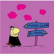 Dr. Moul - Kniha