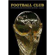 Football Club: čtvrtletník pro fotbalovou kulturu 02/2018 - Kniha