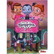 Vampirina Příběhy podle seriálu