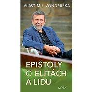 Epištoly o elitách a lidu - Kniha
