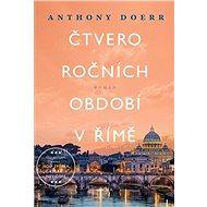 Čtvero ročních období v Římě - Kniha