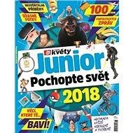 Junior Pochopte svět: 2018 - Kniha