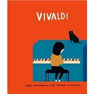 Vivaldi - Kniha