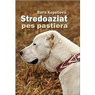 Stredoaziat pes pastiera - Kniha