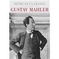 Gustav Mahler - Kniha