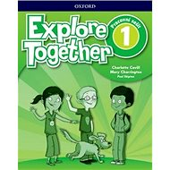 Explore Together 1: Pracovní sešit - Kniha