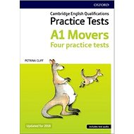 Practice Tests: Four practice tests - Kniha
