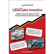 LEGO jako investice - Kniha