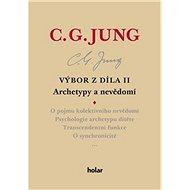 Výbor z díla II. Archetypy a nevědomí - Kniha