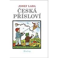 Česká přísloví - Kniha