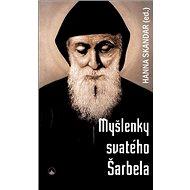 Myšlenky svatého Šarbela - Kniha
