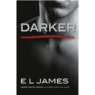 Darker - Kniha