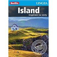 Island: inspirace na cesty - Kniha