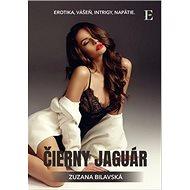 Čierny jaguár - Kniha