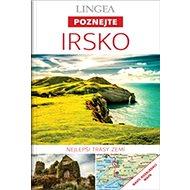 Irsko: Nejlepší trasy zemí - Kniha