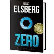 Zero: Vědí, co děláš - Kniha