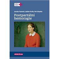 Postpartální hemoragie - Kniha