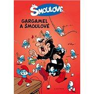 Šmoulové Gargamel a šmoulové - Kniha