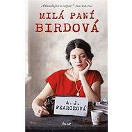 Milá paní Birdová - Kniha