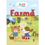 Svět kolem tebe Farma: Více než 40 okének!