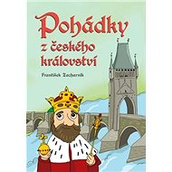 Pohádky z českého království - Kniha