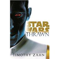 Star Wars Thrawn - Kniha