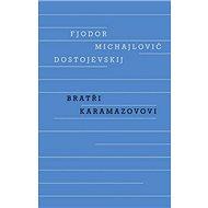 Bratři Karamazovovi - Kniha