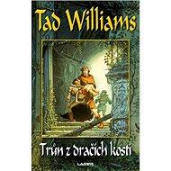 Trůn z dračích kostí - Kniha