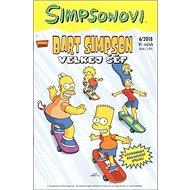 Bart Simpson Velkej šéf: 6/2018 - Kniha