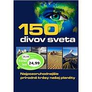 150 divov sveta - Kniha